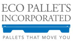 Eco Pallets Inc.